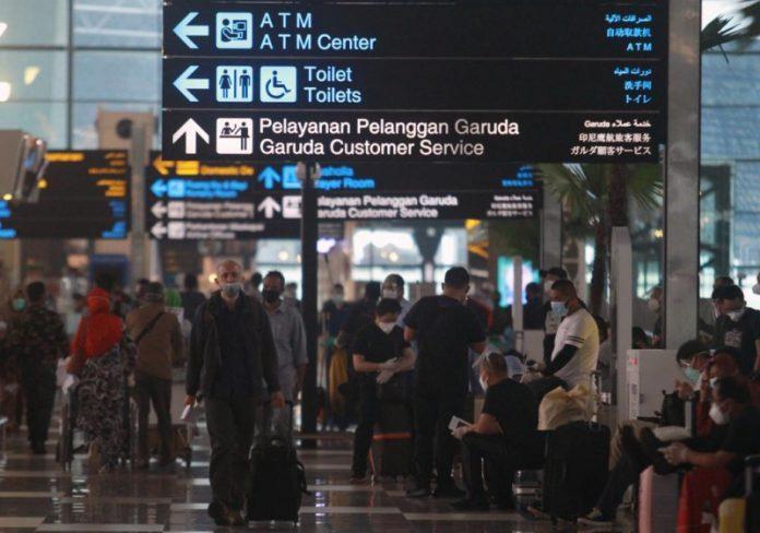 5 Fakta Menarik Saat Penerbangan Pecah Rekor di Bandara PT Angkasa Pura II